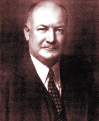 Joseph Frazer