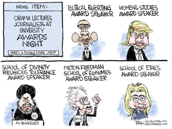 JournalistsAwardsNight