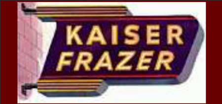 Kaiser-Frazer sign
