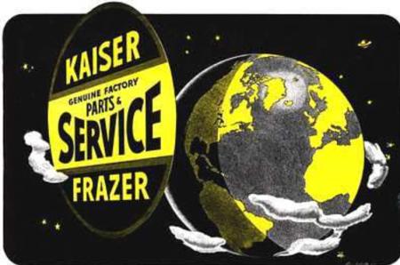 Kaiser-Frazer_Service