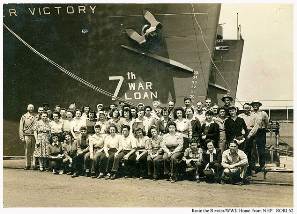 Kaiser_Richmond_Victory_ships