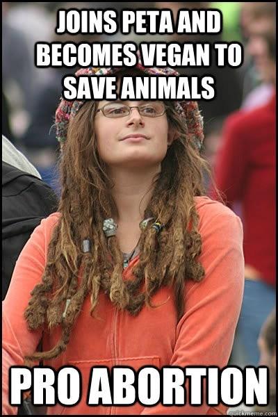 Librul_Hypocrisy_Vegan