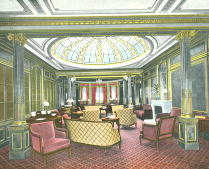 Mauretania-library