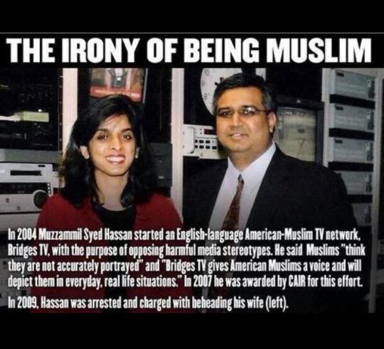 Muslim-Irony