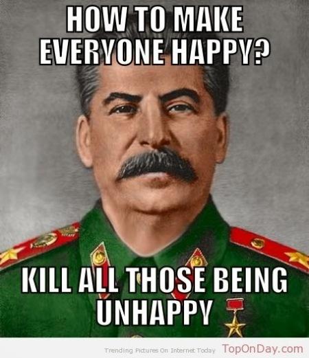 stalin-knows-best