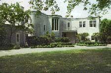 Stevens' House-Fox Point