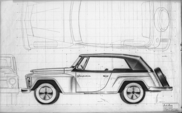 Stevens-Jeepster