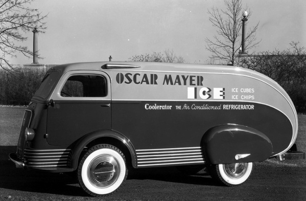 Stevens-Oscar Mayer
