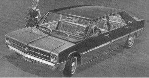 Stevens-Studebaker subcompact