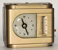Stevens-thermostat