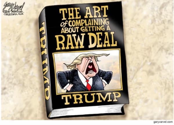Trump-ArtOfComplaining