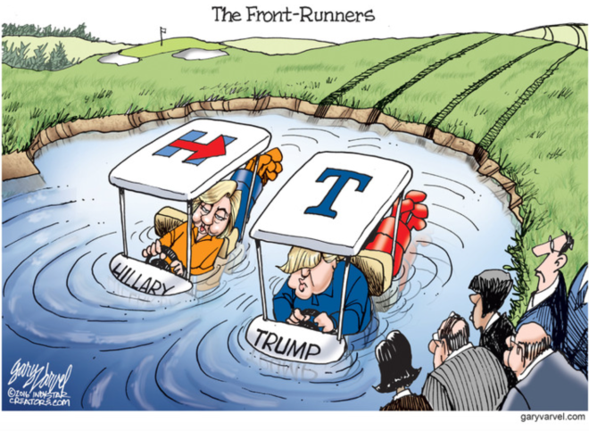 Trump-Hiltery-FrontRunners