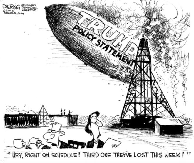 Trump-Hindenburg