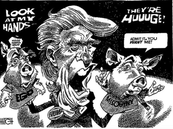 Trump-huge-hands
