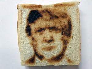 Trump-toast