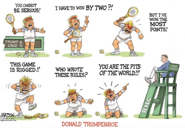 TrumpEnroe