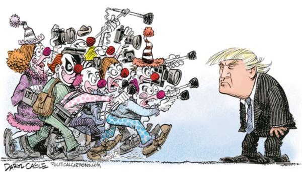TrumpMediaCircus