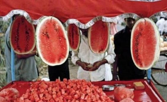Vegan Butcher Shop