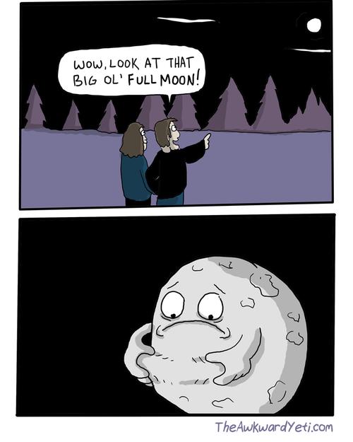 full-moon