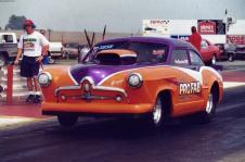 Henry J-racer