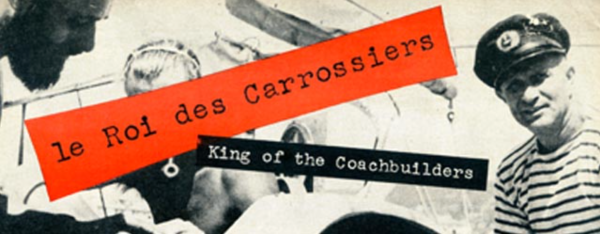 King of the Coachbuilders