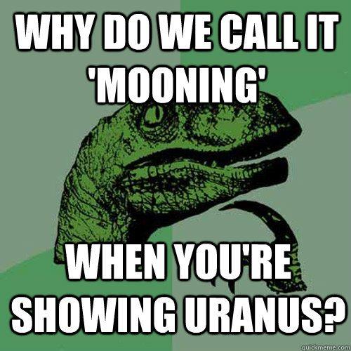 Moon-Uranus