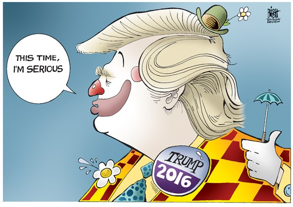 Trump_clown