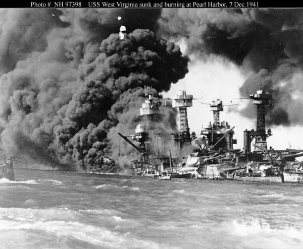 USS_West_Virginia