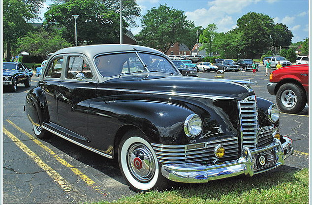 47 Packard Clipper