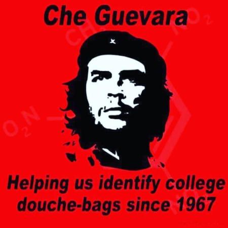 Che_college_douchebags