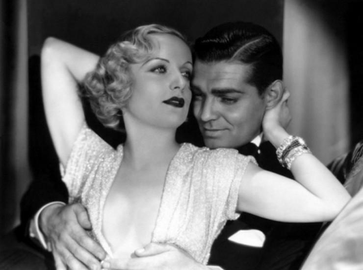 Clark-Gable-and-Carole-Lombard-