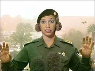 Debbie_Blabbermouth_Schultz_Bush's_Fault