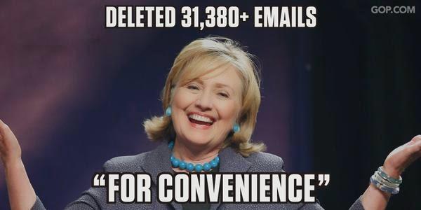 e-mail convenience
