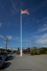Flag-Pescadero