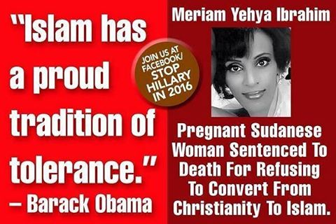 Islamic tolerance
