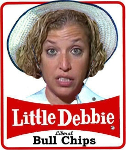 Little-Debbie-Bull