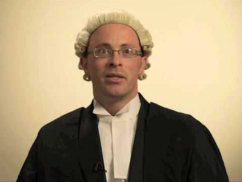 London Lawyer