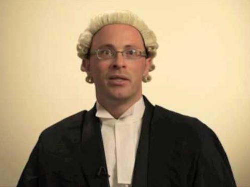 London Lawyer
