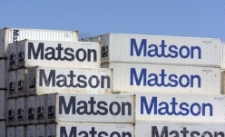 Matson containers
