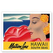 Matson-polynesian