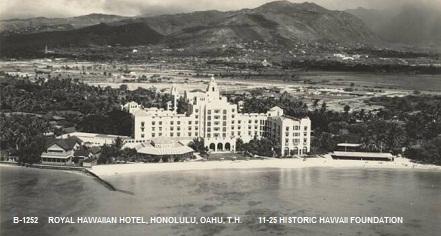 Royal_Hawaiian_Black_and_White