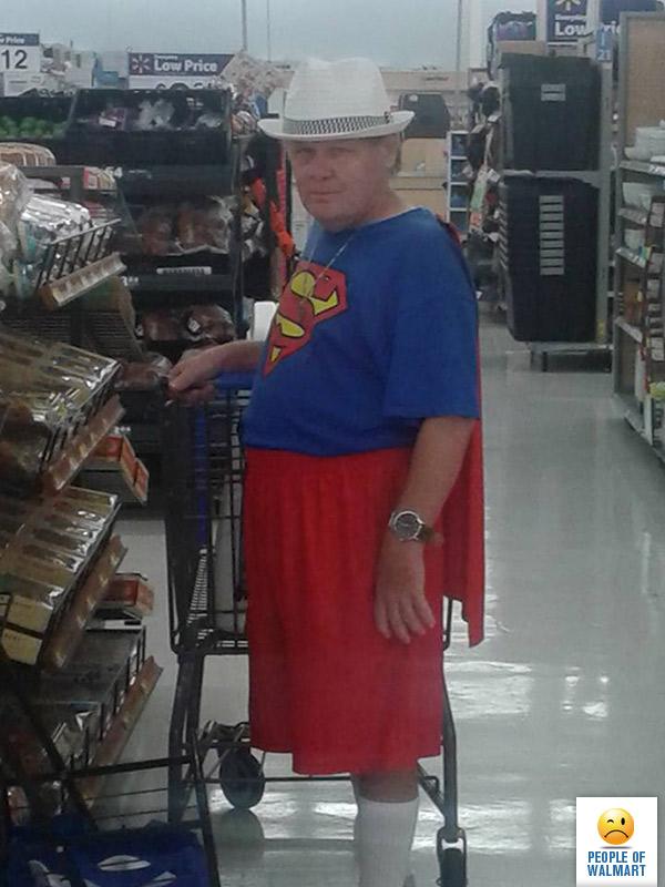 SuperWalmartian