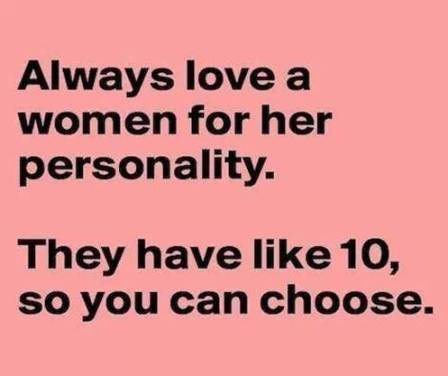 Woman's_personality