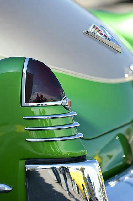 Auto Art - '49 Caddy