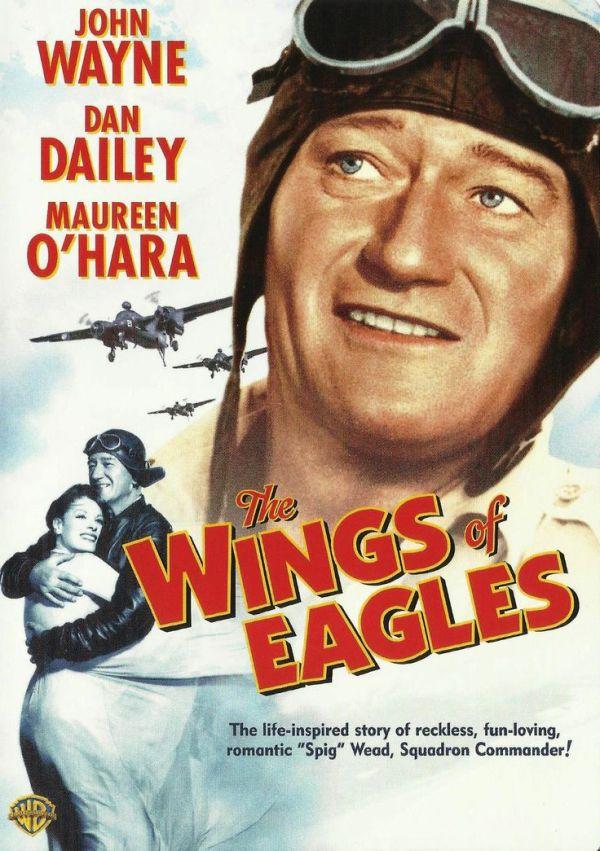 John Wayne_On_Wings_of_Eagles
