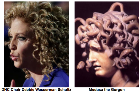 Medusa-Schultz