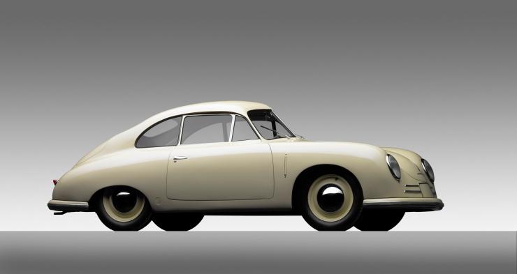 Porsche Type 356