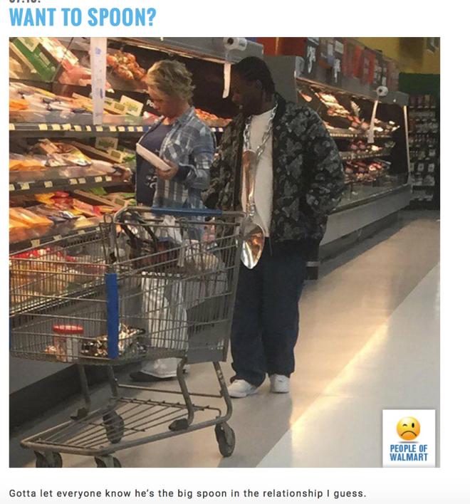 Walmartian Big Spoon
