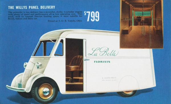 Willys1940DeliveryAd