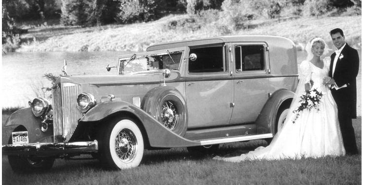 1933 2nd Chance Classics